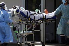 Pasien ICU Covid-19 di Brasil Kini Didominasi Usia 40 ke Bawah