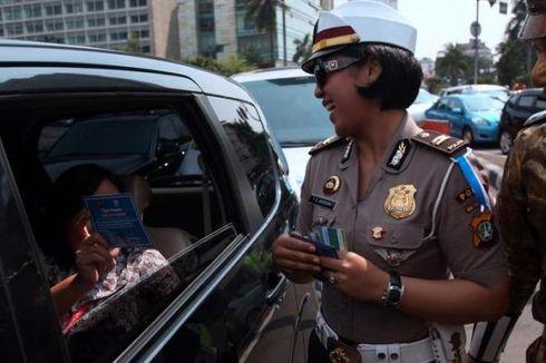Ini Tujuh Lokasi Operasi Simpatik Polres Jakarta Barat