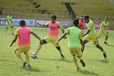Liga 2, Lawan Persis Jadi Laga Prestise bagi Semen Padang