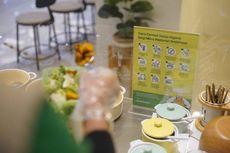Ingin Pesan Makanan tetapi Takut Covid-19? Simak Cara Grab Tingkatkan Keamanan Pesan Antar