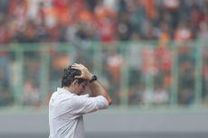Pelatih Persija Bergairah Hadapi El Clasico Versi Indonesia
