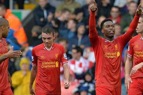 Awal yang Bagus! Sturridge Bawa Liverpool Menang 1-0
