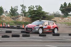 Meikarta Sprint Rally - Sean Gelael Tercepat, Sang Ayah di Posisi Ke-4