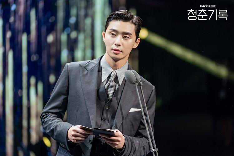 Hormat dan Sopan, Kunci Park Seo Joon Jaga Hubungan Baik