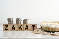 Cara Bayar Zakat Fitrah Online Baznas Rp 40.000