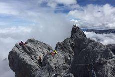 Minat Pendakian Gunung Naik Tiap Tahun, Rata-rata Anak Muda