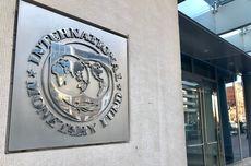 IMF Peringatkan Bank Sentral Berbagai Negara untuk Pantau Inflasi