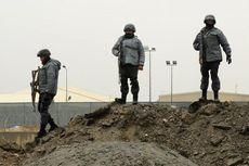 Bom Meledak Dekat Markas NATO di Kabul