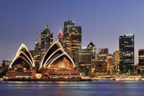 Investor Asia Mencintai Hotel Australia