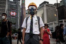 Cara China Tumbuhkan Loyalitas Warga Hong Kong: Reformasi Pendidikan