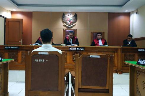 Rabu Ini, Pembunuh Satu Keluarga di Bekasi Divonis, Ini Kilas Balik Kasusnya