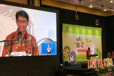 Satu Tahun Jokowi-Ma'ruf, Puspresnas: Menjaga Nyala Semangat Prestasi Siswa