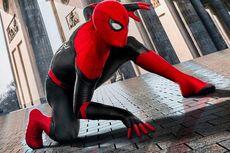 Sinopsis Spider-Man: No Way Home, Spider-Man Meminta Bantuan Doctor Strange