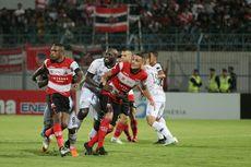 Madura United Vs Bhayangkara, Usung Misi Bangkit Demi Jaga Asa Lolos Asia