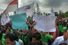 Tolak Iuran BPJS Naik, Buruh Bakal Demo Serentak di 10 Provinsi Rabu Ini