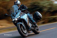 Ada Tiruan Kawasaki ZX-10R Sport Touring dari China