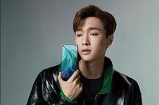 Personel EXO Lay Zhang Dukung Polisi Hong Kong, Reaksi Fans Terbelah