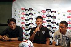 PSPS Riau Bertekad Bangkit Saat Tantang Blitar Bandung United