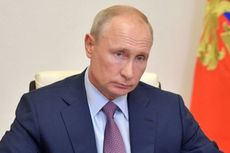Parlemen Rusia Akan Beri Kekebalan Hukum Seumur Hidup ke Putin