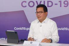 Satgas Sebut Tingginya Kasus Covid-19 di Bekasi-Depok Bisa karena Masifnya Testing