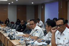 Duduk Perkara Kadisbud DKI Dicecar dan Dimarahi Ketua hingga Anggota DPRD
