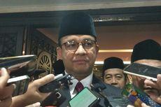 Anies Berterima Kasih dan Apresiasi Jokowi soal Integrasi Transportasi Jabodetabek
