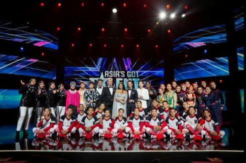 3 Finalis Asia's Got Talent 2019 Favorit Dewan Juri