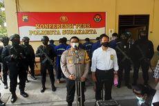 Polisi Kembali Tangkap 2 Orang Terkait Penyerangan Acara Midodareni di Solo