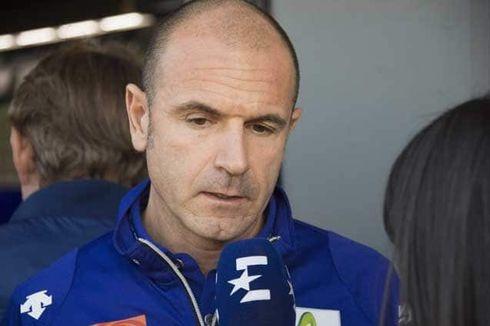 Termasuk Sang Direktur, 5 Anggota Tim Yamaha Absen pada MotoGP Eropa karena Covid-19