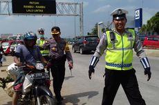 Ini Penyebab Pengendara Motor di Malang Kerap Masuk Jalan Tol