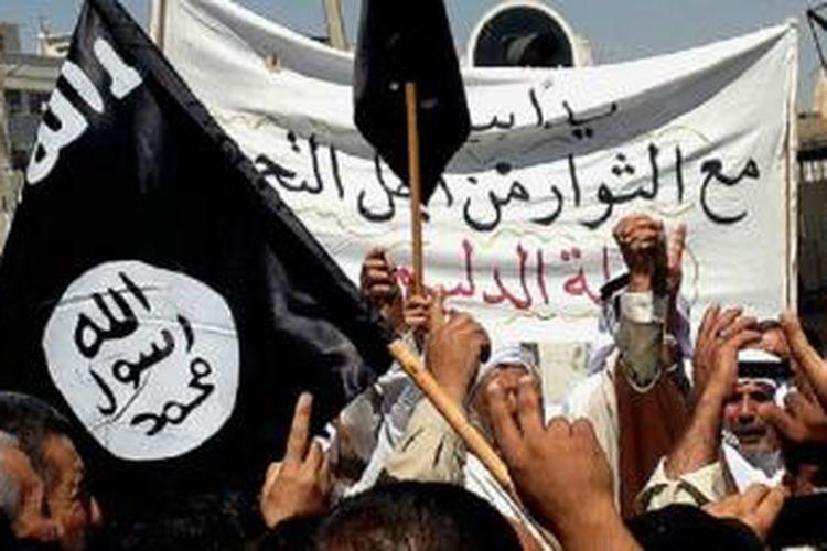 Paham ISIS kini lebih populer ketimbang Al Qaeda.