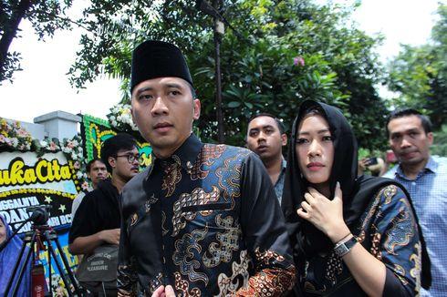 Sebut Indonesia Hadapi Banyak Tantangan, Ibas Kenang Pemerintahan SBY