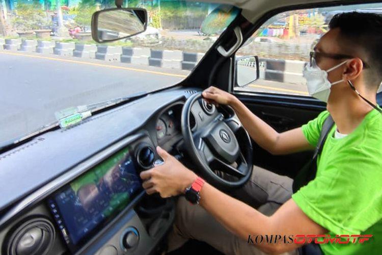 DFSK Super Cab Denpasar