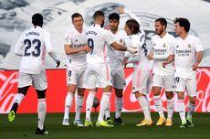 Jadwal dan Link Live Streaming Real Madrid Vs Chelsea Dini Hari Nanti