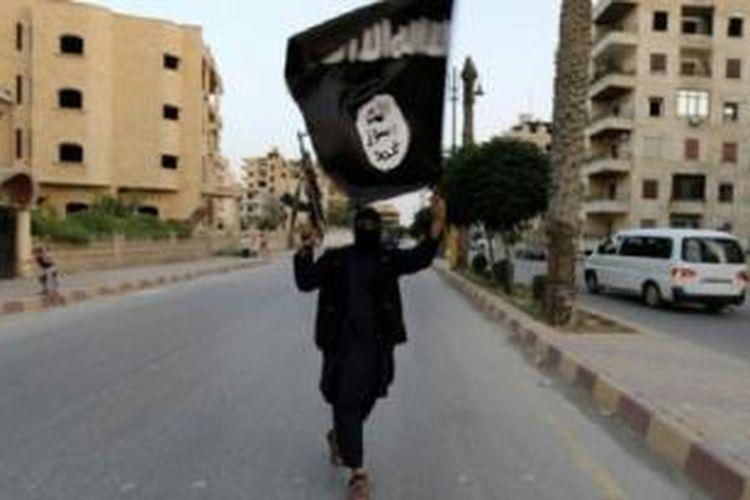 Militan ISIS