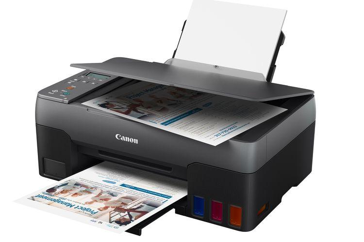 Printer Pixma 2020