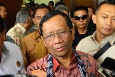 Bom Bunuh Diri di Mapolrestabes Medan, Menko Polhukam: Tak Sulit Ungkap Jaringan Teroris