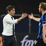 Inter Milan Gagal Menang Lagi, Conte Ketus Ditanya Soal Transfer