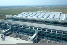 Tinggal Selangkah, Bandara Kertajati Bisa Dijangkau dari Dua Akses