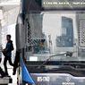 Transjakarta Operasikan Layanan Khusus Pegawai RS-Puskesmas hingga Malam Hari