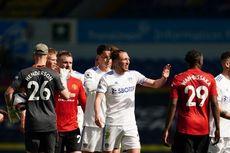 Catatan Tak Diinginkan Man United Usai Laga Kontra Leeds
