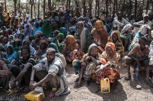 Serangan Fajar Kelompok Bersenjata Kembali Terjadi, 207 Warga Etiopia Tewas