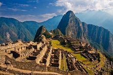 Macchu Picchu, Magnet Utama Wisata Peru bagi Turis Indonesia
