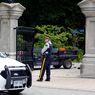 Kompleks Rumah PM Kanada Disusupi Tentara, Pelaku Bawa Senjata Ilegal