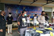 5 Demonstran Penolak Omnibus Law Jadi Tersangka Perusakan Kantor DPRD Jember