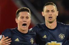 Pemain Man United Harus Bertanggung Jawab atas Pemecatan Mourinho