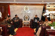 Bambang Soesatyo Desak Pemerintah Cari Jalan Keluar Bangun Sejuta Rumah