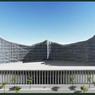 Jokowi Minta Masukan Masyarakat atas Pra-desain Istana Negara Karya Nyoman Nuarta