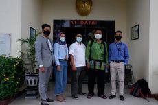 Gugatan CPNS Penyandang Tunanetra Baihaqi Ditolak PTUN Semarang