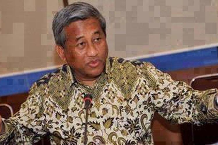 M Nuh Menteri Pendidikan Nasional